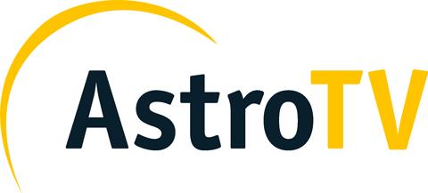 AstroTV Logo